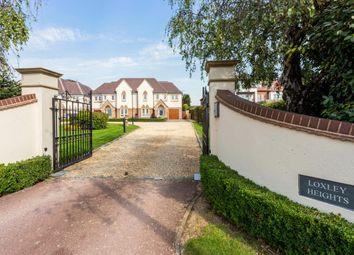Thumbnail 4 bed flat to rent in Banbury Road, Stratford-Upon-Avon