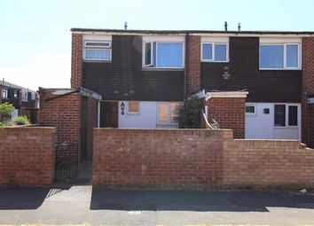 Thumbnail 3 bed end terrace house for sale in Mendip Close, Langley, Berkshire