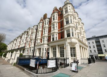 Thumbnail 2 bed flat to rent in Church Road, Hove, East Sussex
