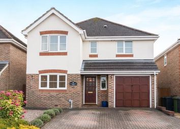 Thumbnail 4 bedroom detached house for sale in Basingstoke, Hampshire