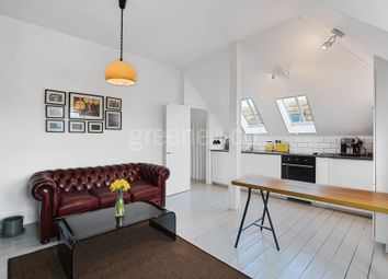 Thumbnail 1 bed flat for sale in Park Avenue, Alexandra Palace, London