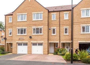 Thumbnail 4 bedroom terraced house for sale in Masters Mews, College Court, Dringhouses, York