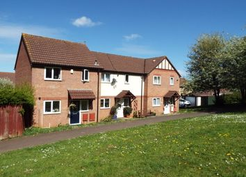 Thumbnail 2 bed property to rent in Fern Close, Brentry, Bristol