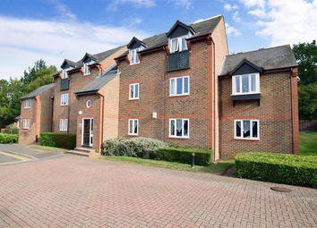 Thumbnail 2 bed flat for sale in Arundel Close, Tonbridge, Kent
