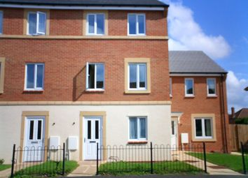 Thumbnail 5 bed terraced house to rent in Dudley Grove, Rowland Gate, Horfield