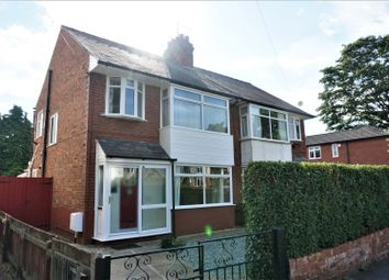 Thumbnail 3 bedroom semi-detached house for sale in Hall Road, Hull