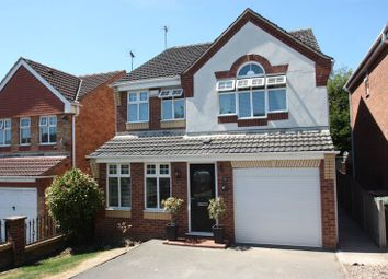 Thumbnail 5 bed detached house for sale in Chatsworth Avenue, Pontefract
