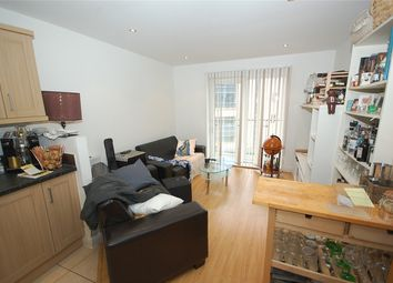 Thumbnail 1 bed flat for sale in Taylorson Street South, Salford, Greater Manchester
