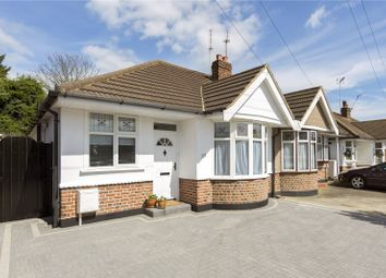 Thumbnail 2 bedroom property for sale in Howard Road, Upminster, Essex