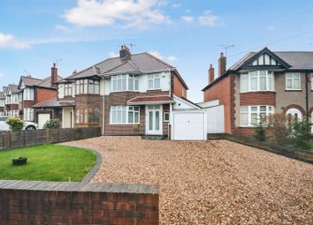 3 bed semi-detached house for sale in Dunchurch Highway, Coventry CV5