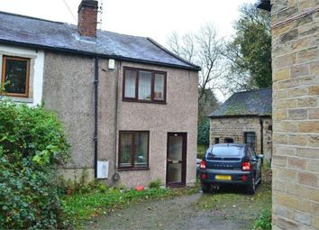 Thumbnail 2 bed end terrace house for sale in Queen Street, Gomersal, Cleckheaton, West Yorkshire