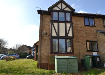 Thumbnail 2 bed semi-detached house to rent in The Pastures, Hemel Hempstead