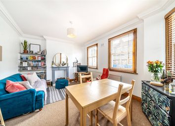 Thumbnail 1 bed maisonette for sale in Whateley Road, East Dulwich, London