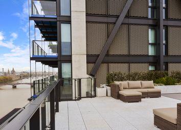 Merano Residence, Albert Embankment, London SE1