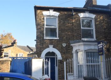Thumbnail 4 bedroom end terrace house to rent in Barlborough Street, New Cross Gate, London
