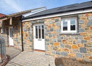 Thumbnail 2 bed property for sale in Le Foulon, St Peter Port