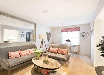 Thumbnail 2 bedroom flat for sale in Ladbroke Grove, London