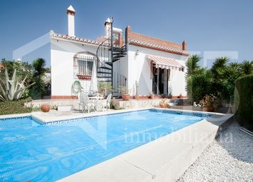 Thumbnail 3 bed villa for sale in El Olivar, Alcaucín, Málaga, Andalusia, Spain