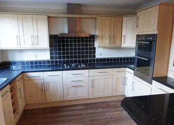 Thumbnail 4 bed semi-detached house to rent in Leyland Road, Harrogate
