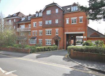 Thumbnail 1 bedroom flat to rent in Heathside Road, Woking, Surrey