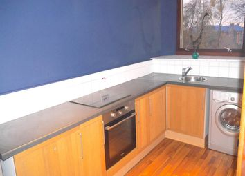 Thumbnail 1 bed flat to rent in Bonnybank Road, Dundee