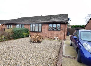 Thumbnail Semi-detached bungalow for sale in Deacon Drive, Scunthorpe