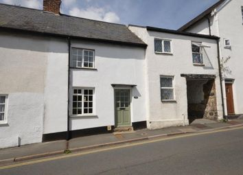 Thumbnail 1 bed terraced house to rent in East Street, Bovey Tracey, Newton Abbot, Devon