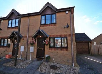 3 bed semi-detached house for sale in St. Anthonys Place, Tattenhoe, Milton Keynes MK4