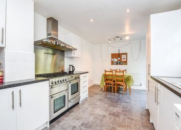 Thumbnail 4 bed property for sale in Queenstown Road, London