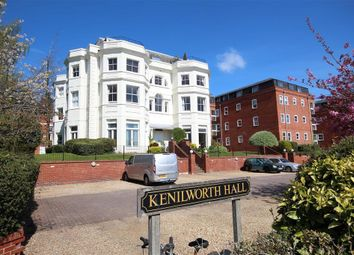 Thumbnail 1 bed flat for sale in Bridge Street, Kenilworth