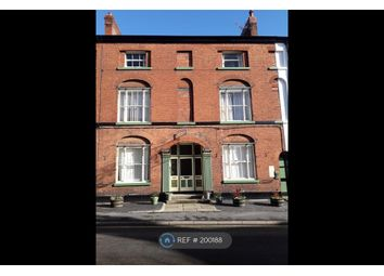 Thumbnail 2 bed flat to rent in Willow Street, Oswestry