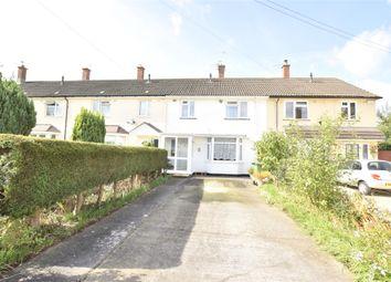 Thumbnail 3 bedroom terraced house for sale in Great Dowles, Cadbury Heath
