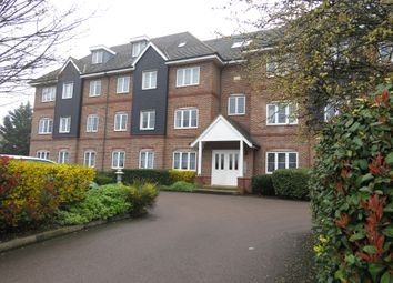 Thumbnail 2 bed flat for sale in Cadwell Lane, Hitchin