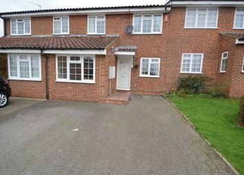 Thumbnail 3 bed terraced house for sale in Elm Way, London