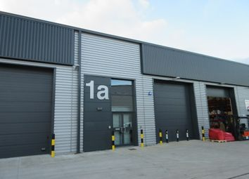 Thumbnail Industrial to let in Trade Way, Kimpton Industrial Park, Sutton