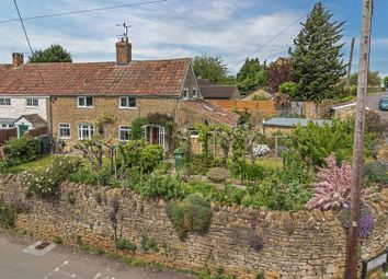 Thumbnail 2 bed cottage for sale in Silver Street, South Petherton