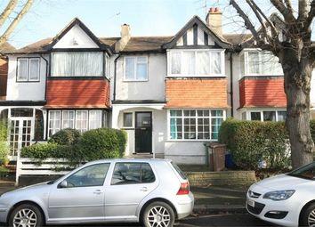 Thumbnail 1 bed flat for sale in Lenham Road, Sutton, Surrey