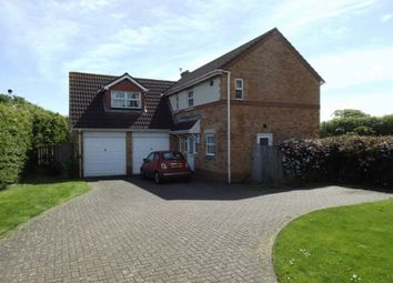 Thumbnail 5 bed detached house to rent in Norham Drive, Morpeth