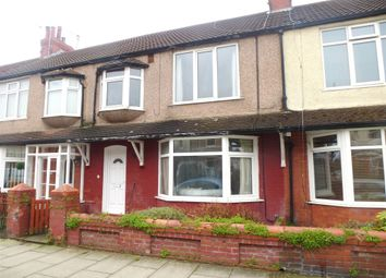 Photo of Manor Road, Hoylake, Wirral CH47