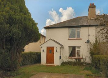 Thumbnail 2 bed semi-detached house for sale in Summerleys Road, Princes Risborough