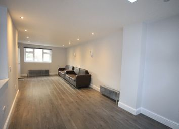 Thumbnail 3 bed semi-detached house to rent in Chatterton Road, Finsbury Park