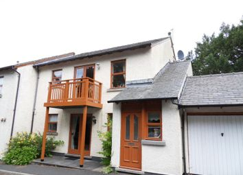 Thumbnail 3 bed flat to rent in Beathwaite Gardens, Levens, Kendal