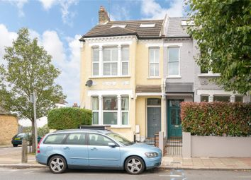 Thumbnail 3 bed flat for sale in Earlsfield Road, Wandsworth, London