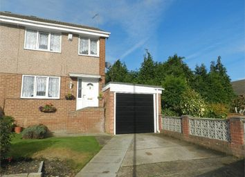 Thumbnail 3 bed semi-detached house for sale in Wharfedale Drive, Chapeltown, Sheffield, South Yorkshire