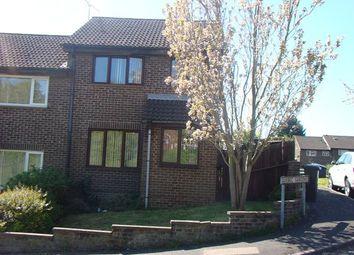 Thumbnail 3 bed semi-detached house to rent in Lionheart Way, Bursledon, Southampton