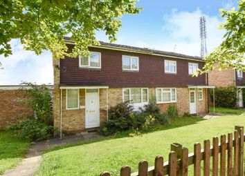 Thumbnail 4 bed semi-detached house for sale in Spey Road, Reading