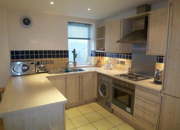Thumbnail 2 bed flat to rent in Cold Harbour, Canary Wharf, London