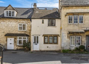 Thumbnail Cottage for sale in St Marys Street, Painswick, Stroud
