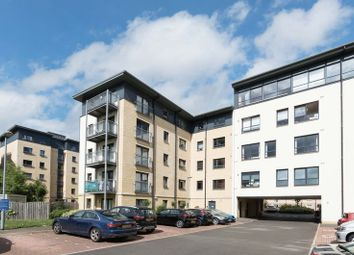 Thumbnail 2 bed flat for sale in 3/9 Carmichael Place, Bonnington, Edinburgh
