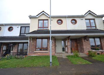 Thumbnail 3 bed terraced house for sale in 78 Brayton Park, Kilcock, Co. Kildare